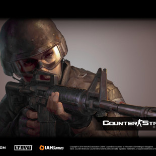 Counter Strike Online: Open Beta