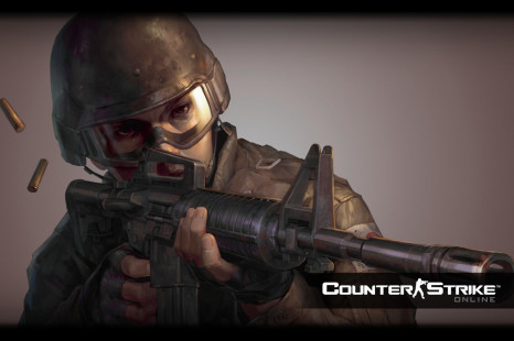 Counter Strike Online: Open Beta