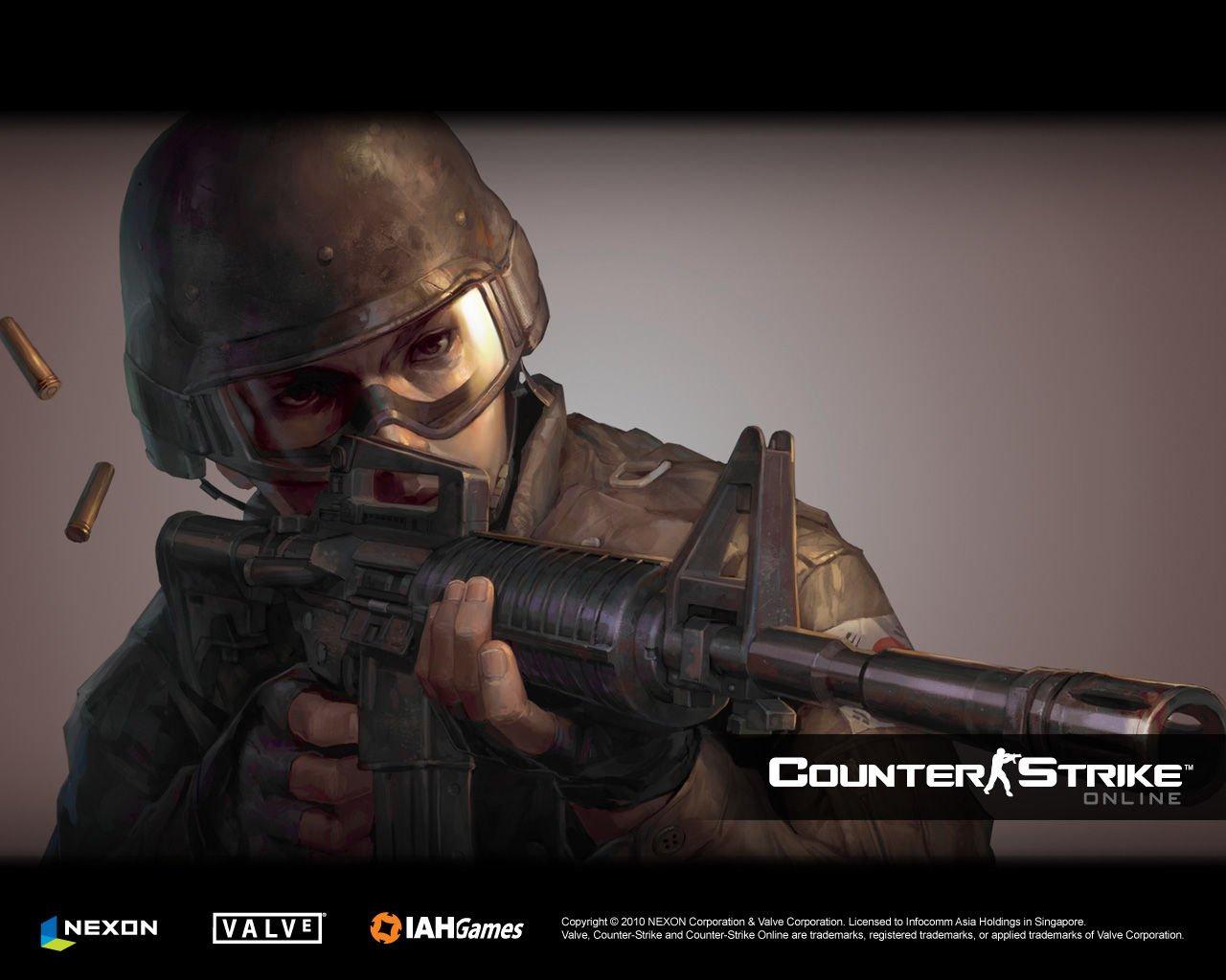 Online Counter Strike