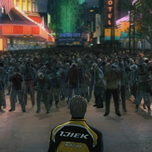 Dead Rising 2: Zombie Genocide