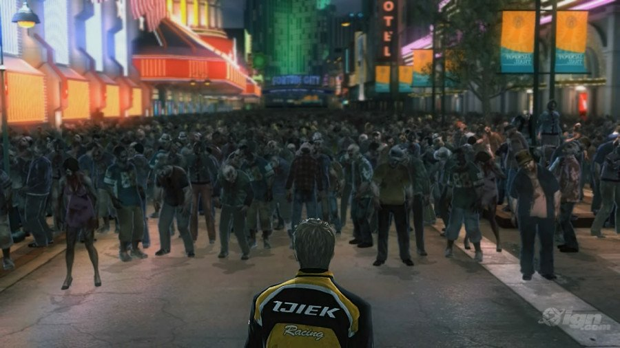 Dead Rising 2: Zombie Genocide Guide