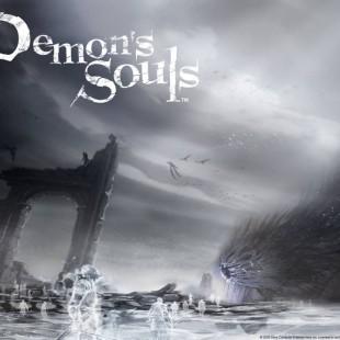 Demon's Souls Farm Guide