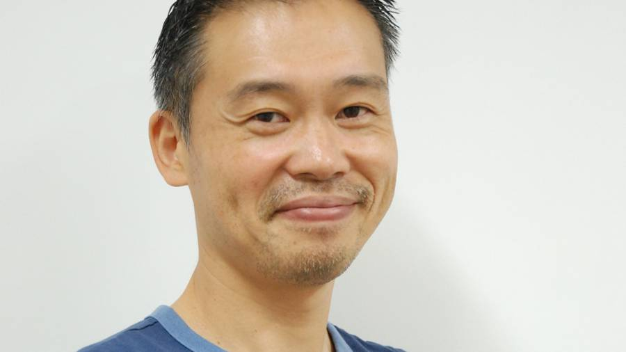 Keiji Inafune Leaves Capcom
