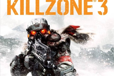 Killzone 3 Helghast Edition Announced