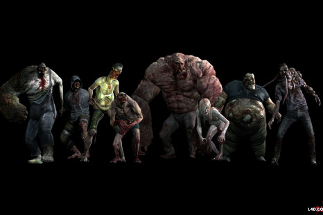 Left 4 Dead 2: Charger Guide