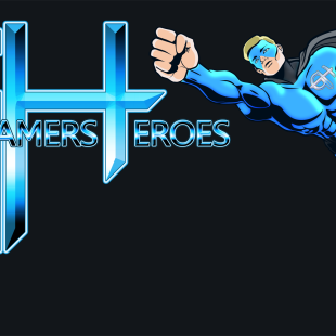 Coming June For GamersHeroes