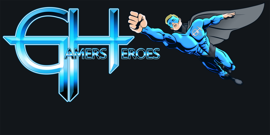 Gamers Heroes Event