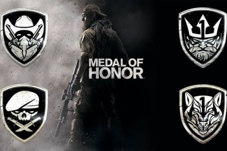 Medal of Honor To Get Free And Premium DLC Next Week