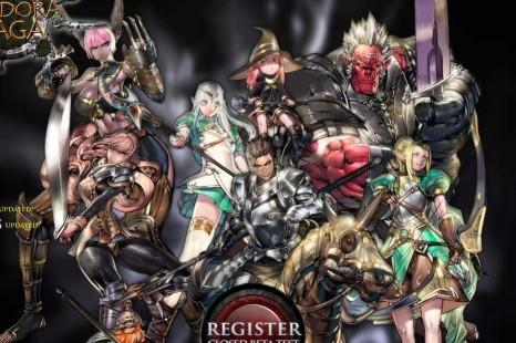 Pandora Saga: 600 Player Battles