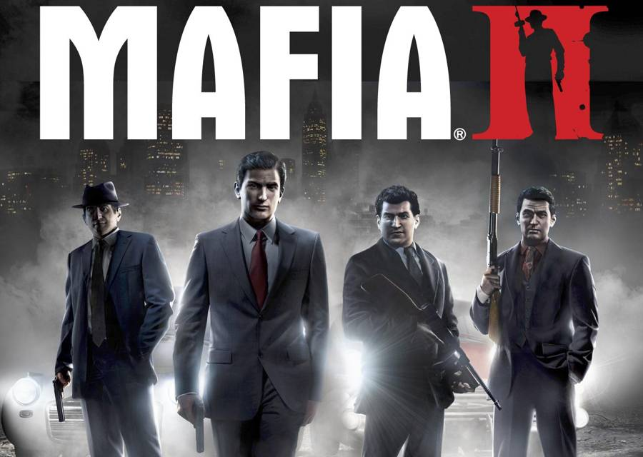 Mafia 2 Multiplayer Coming?