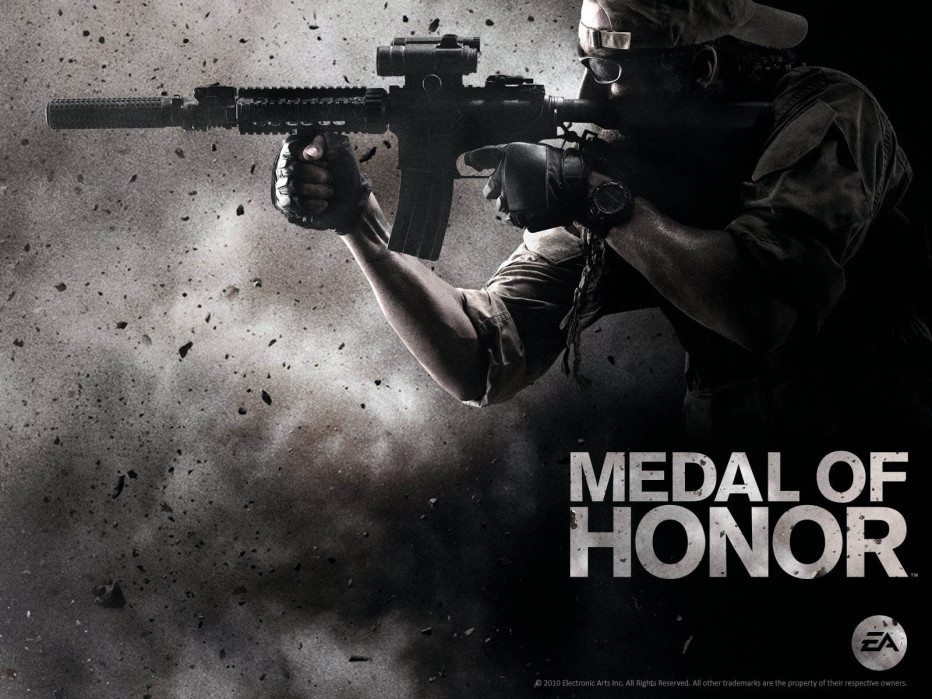 Medal of Honor Review