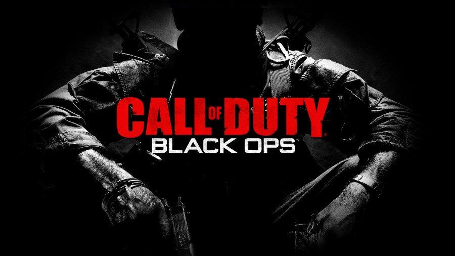 Black Ops : Rap & Gun