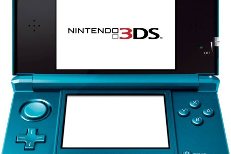 Nintendo 3DS Event In Japan