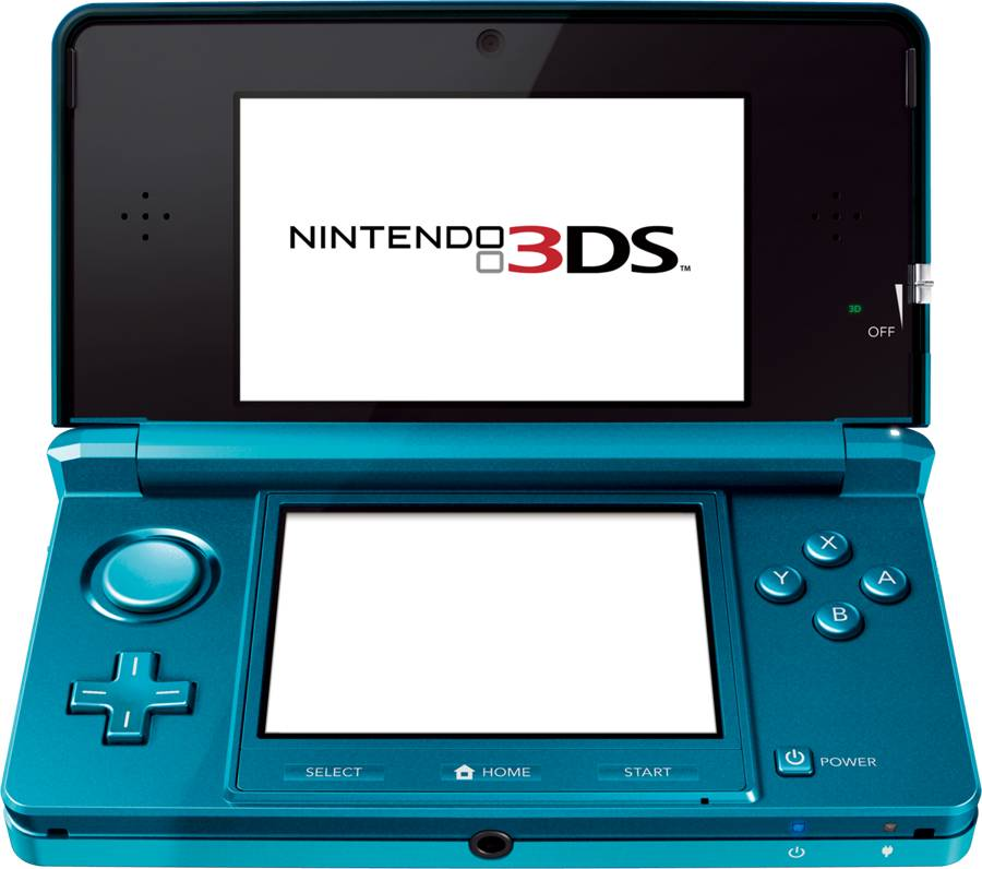 Nintendo 3DS Event In Japan