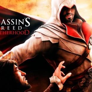 Free DLC For AC: Brotherhood