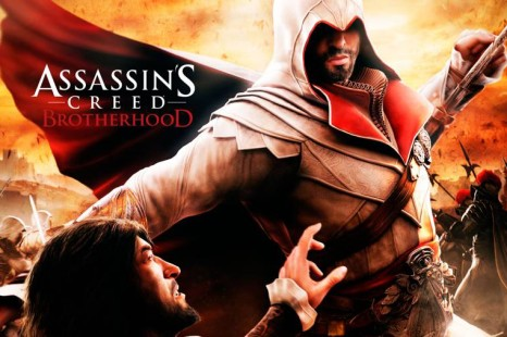 Free DLC For AC: Brotherhood