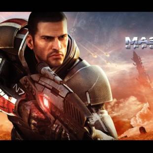 Mass Effect 2 DLC Incoming