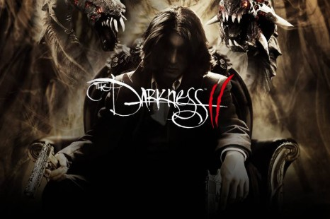 The Darkness 2 Announced
