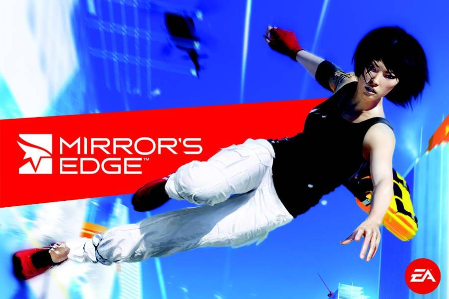 Mirrors Edge 2 Cancelled