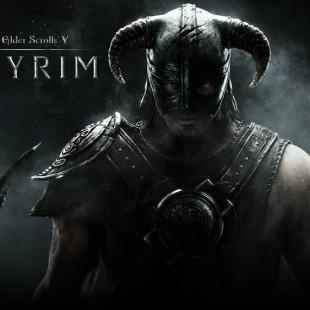 The Elder Scrolls 5 Release