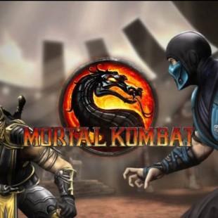 Mortal Kombat DLC Fighters Revealed