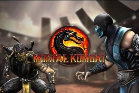 MK 9 Hidden Fights