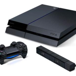 PlayStation 4 At E3?