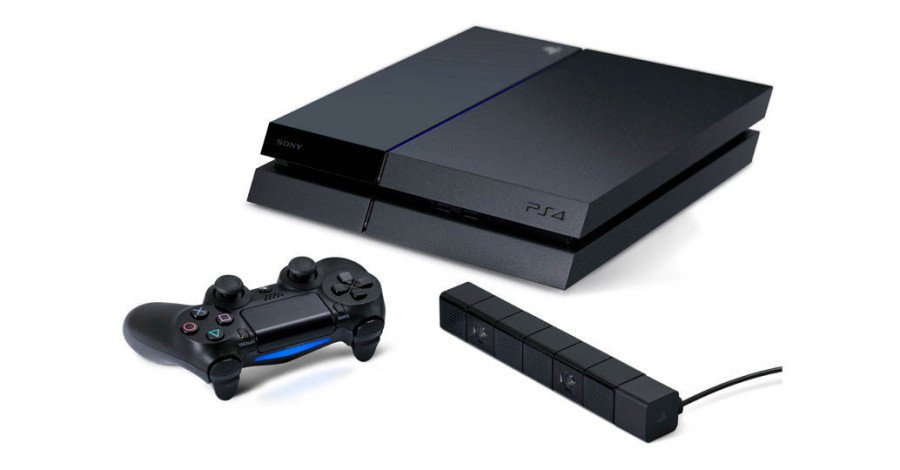PlayStation 4 At E3?