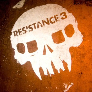 Resistance 3 Multiplayer Demo Incoming
