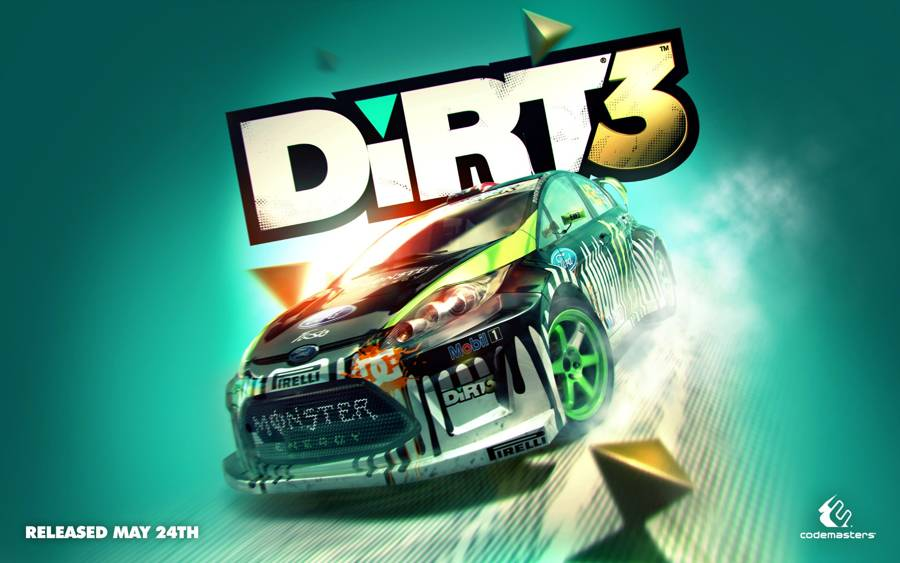 Dirt 3 Quick And Easy Rep