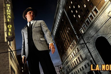 L.A. Noire Reefer Madness Case Guide