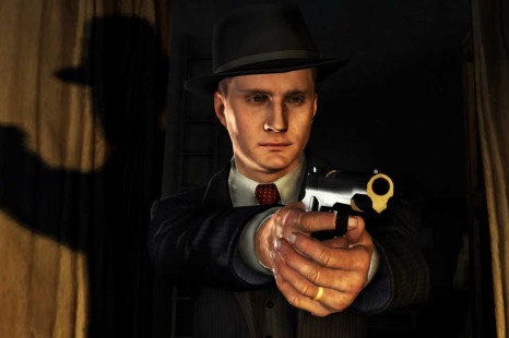 L.A Noire Case Guide Collection