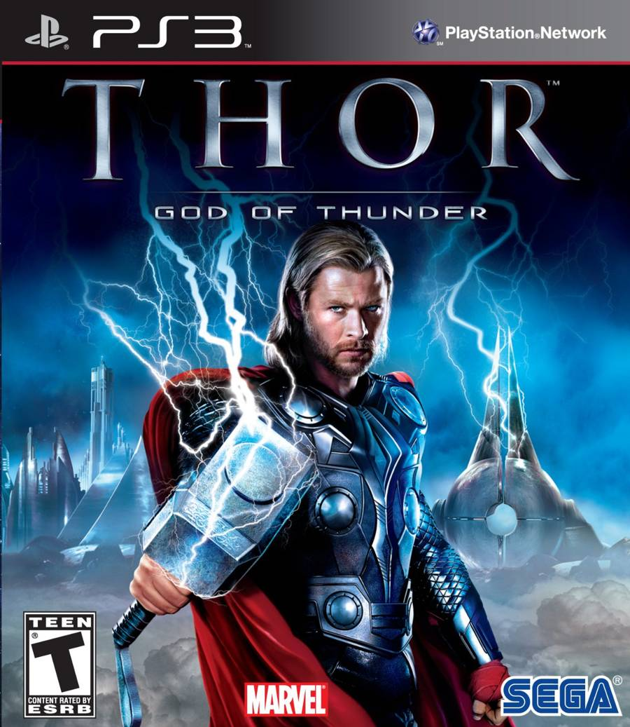 Thor Asgard Besieged Feat And Collectibles Guide