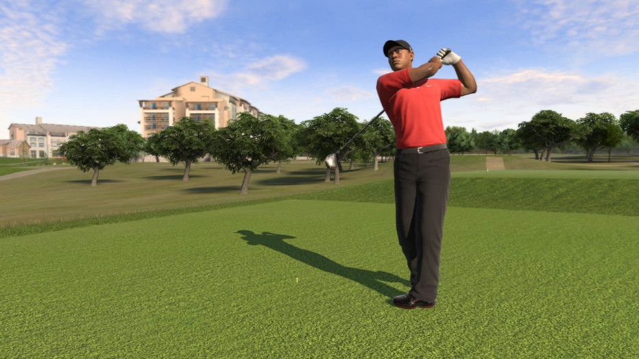 Tiger Woods 12: The Masters Review