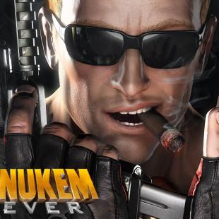 Duke Nukem Forever: How To Kill Octaking