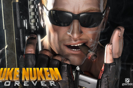 Duke Nukem Forever: How To Kill Octaking