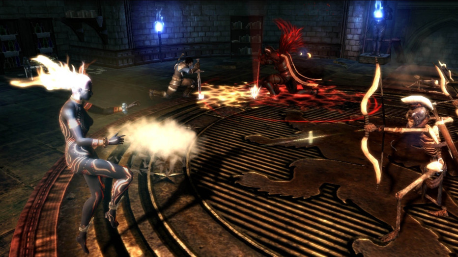 Dungeon Siege 3 Review