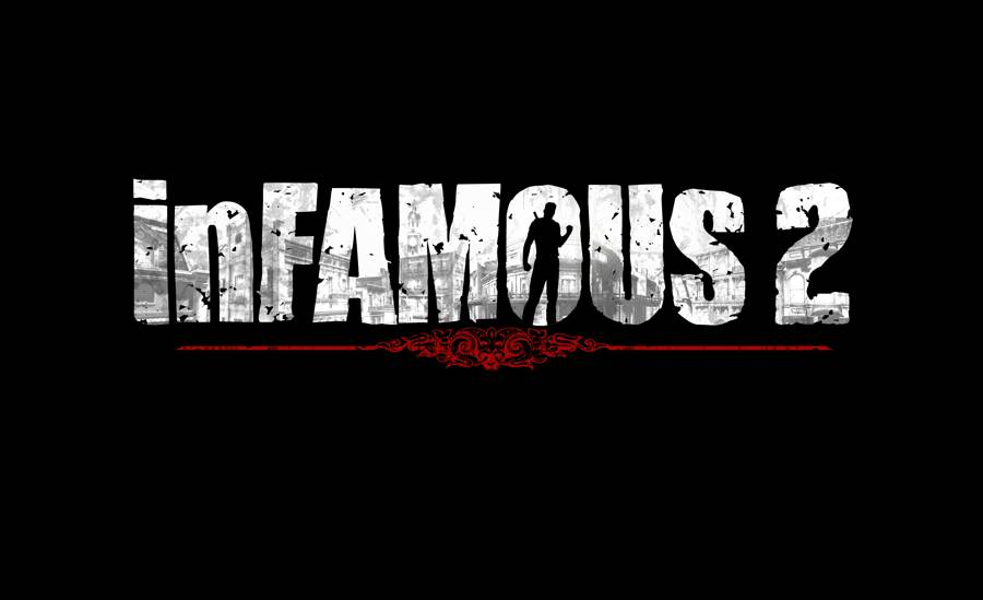 Infamous 2 Beating The Devourer