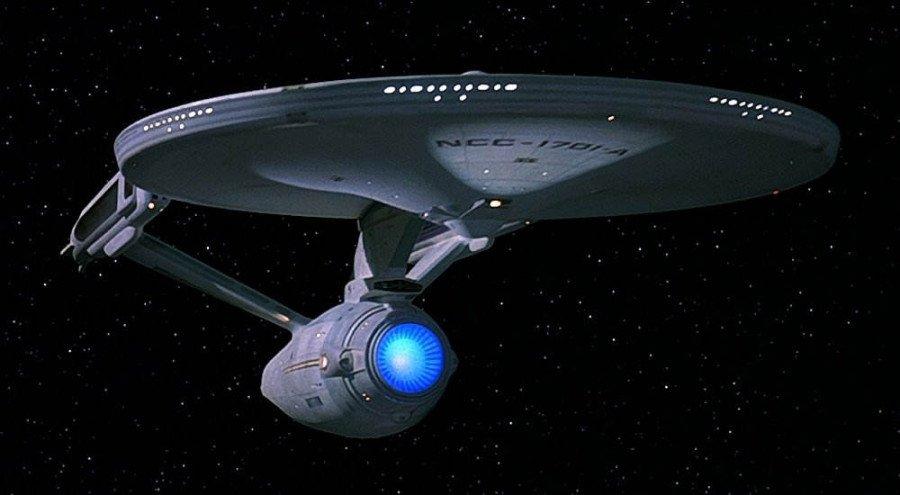 Star Trek Explores Strange New World Of Co-Op