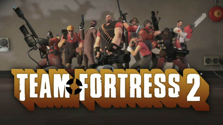 Team Fortress 2 Goes Free 2 Play