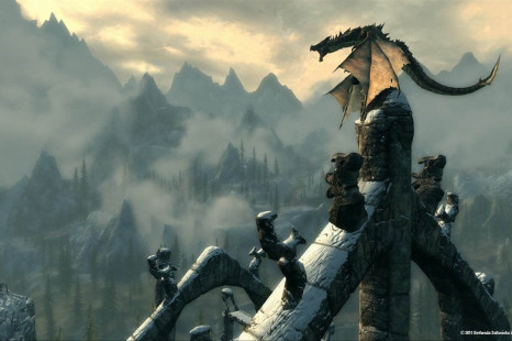 Elder Scrolls V: Skyrim – The Story So Far…