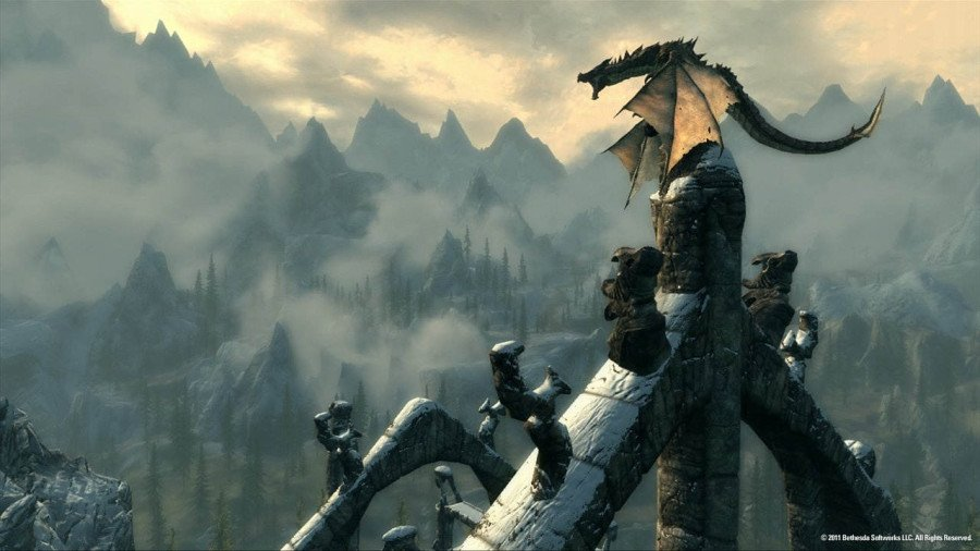 Elder Scrolls V: Skyrim - The Story So Far...