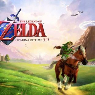 Zelda OoT 3D Lord Jabu Jabu Guide