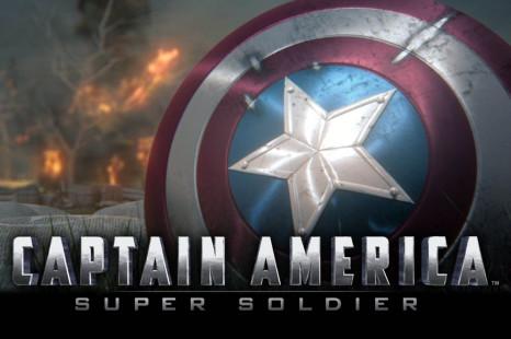 Captain America Secret Item Collectibles Guide