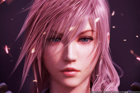 Final Fantasy XIII-2 Released January