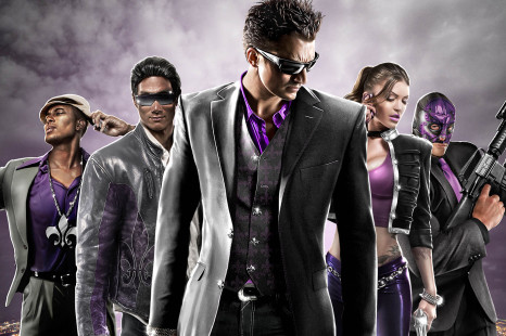 Saints Row: The Third Open World Gameplay Trailer
