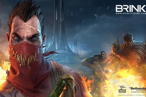 Brink DLC Released