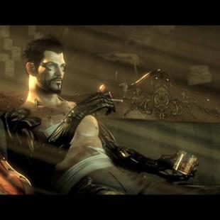 Deus Ex The Human Revolution Panchaea Quest Guide