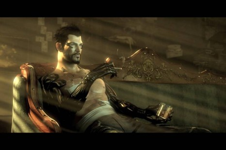 Deus Ex The Human Revolution Stopping The Transmission Guide