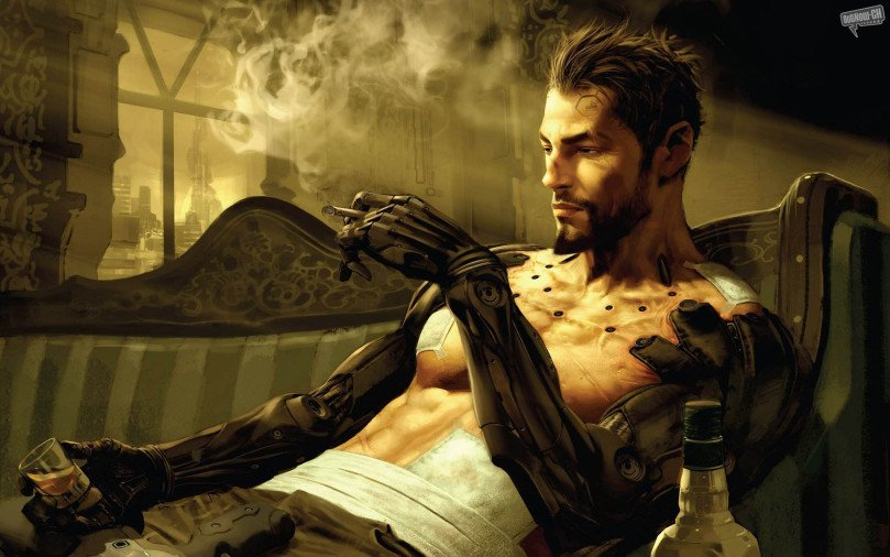Deus Ex Complete Mission Walkthrough Guide